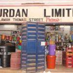 Jourdan Limited