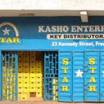 Kasho Enterprises